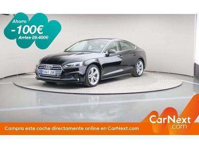 usado Audi A5 Sportback 2.0TDI Advanced S tronic 140kW