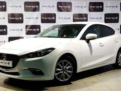 usado Mazda 3 Sedán 2.0 Skyactiv-G Evolution 90kW