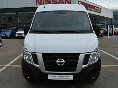 usado Nissan NV400 NV400Furgón Diesel Fg. 2.3dCi 130 L2H2 3.5T FWD Comfort