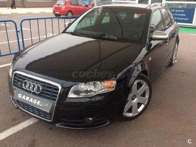 usado Audi S4 4.2 Quattro Avant 5p. -05