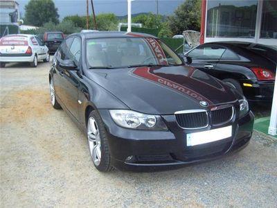usado BMW 318 Serie 3 E90