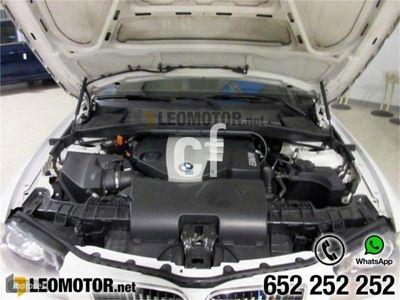 usado BMW 120 Cabriolet 120d