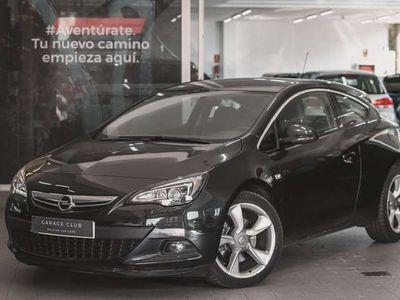usado Opel Astra GTC 2.0CDTi S/S Sportive Aut.
