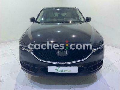 usado Mazda CX-5 2.5 G 143KW ZENITH CRUISE 4WD AUT 194 5P