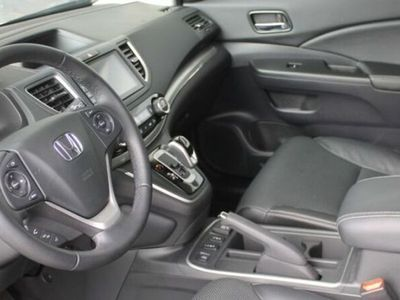 usado Honda CR-V 1.6i-DTEC Executive 4x4 9AT 160