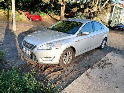 usado Ford Mondeo 2.0TDCi Titanium