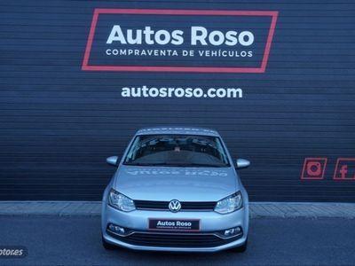 usado VW Polo Advance 1.2 TSI 90cv BMT