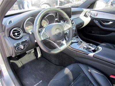 usado Mercedes C63 AMG AMG 476 CV