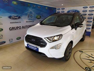 usado Ford Ecosport 1.0T EcoBoost 92kW 125CV SS ST Line