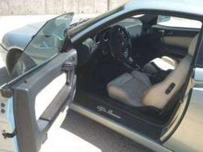 usado Alfa Romeo GTV Gasolina