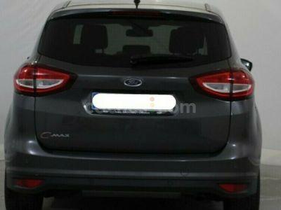 usado Ford C-MAX 2.0tdci Auto-s&s Titanium Ps 150 cv en Barcelona