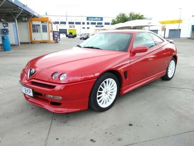 usado Alfa Romeo GTV 2.0 M