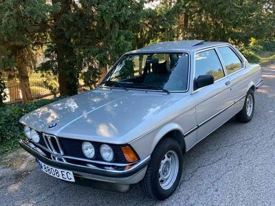 usado BMW 318 e21 1980