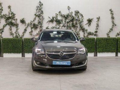 gebraucht Opel Insignia 1.6CDTI STAR&STOP ECOFLEX 136 EXCELLENCE
