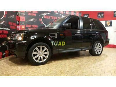 usado Land Rover Range Rover Sport 2.7D HSE 190 CV