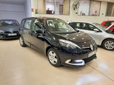 usado Renault Grand Scénic 1.5dCi Energy Selection 5pl.