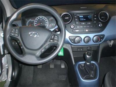 usado Hyundai i10 1.0 Sle 5p. -15