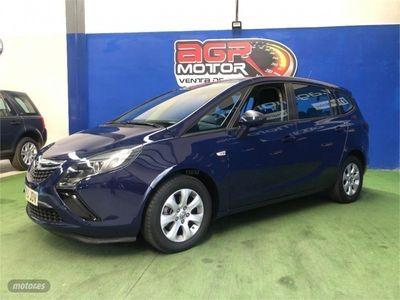 gebraucht Opel Zafira 2.0 CDTi 130 CV Selective