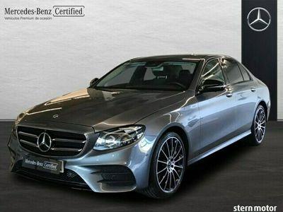 usado Mercedes E220 aplica