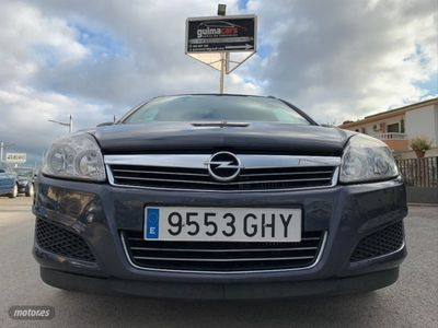 usado Opel Astra 1.7 CDTi Energy SW