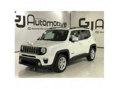 usado Jeep Renegade Longitude 1.0 MT6 88kW 120CV