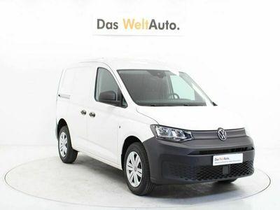 usado VW Caddy NuevoCargo Batalla Corta 2.0 TDI 75 kW (102 CV)