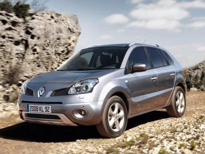 usado Renault Koleos Privilege 2.0dCi 150CV FAP 4X4