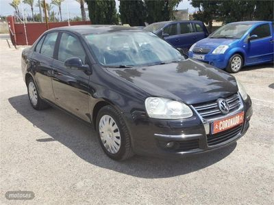 usado VW Jetta 1.6 FSi Advance