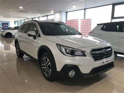 usado Subaru Outback 2.5i Sport CVT Lineartronic AWD