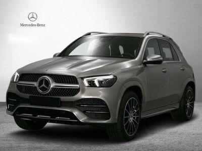 usado Mercedes 300 GLEd 4M*NUEVO MODELO* AMG Distronic LED BOLA CAM MBUX
