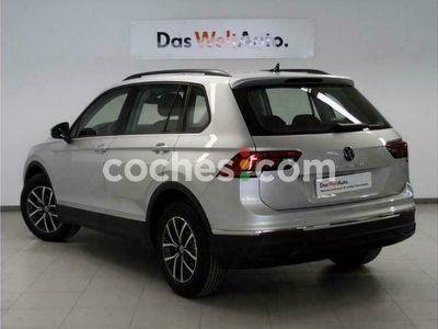 usado VW Tiguan Tiguan2.0 TDI 90KW (122CV)