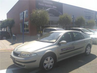 usado Renault Laguna 1.9DCi Authentique 110