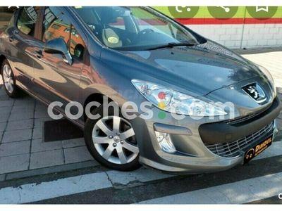 usado Peugeot 308 1.6hdi Envy 92 cv en Lugo