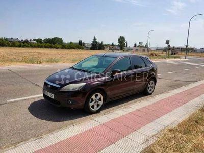 usado Ford Focus 1.8 TDCI Titanium 85 kW (115 CV) 5p