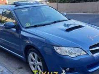 usado Subaru Legacy