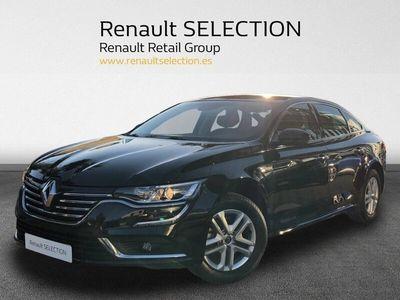 usado Renault Talisman TALISMAN1.5dCi Energy ECO2 Life 8