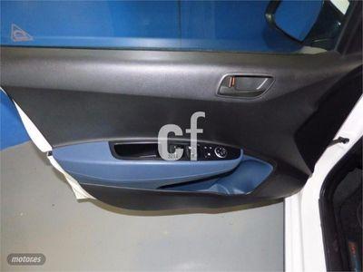 usado Hyundai i10 1.0 MPI 66CV Tecno Plus