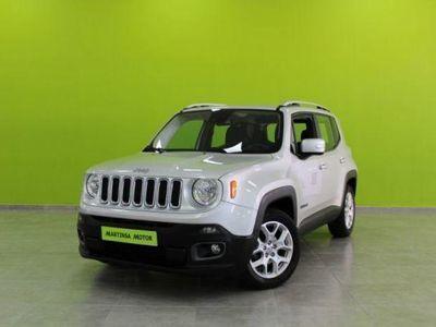 gebraucht Jeep Renegade 1.6Mjt Limited 4x2 88kW