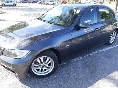 usado BMW 320 Serie 3 E90