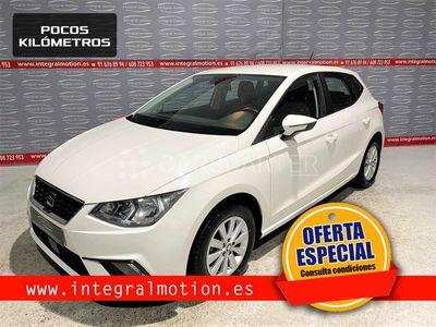 usado Seat Ibiza 1.0 STYLE PLUS 80 CV 5p