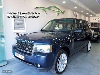 usado Land Rover Range Rover 4.4 TDV8 VOGUE 312cv
