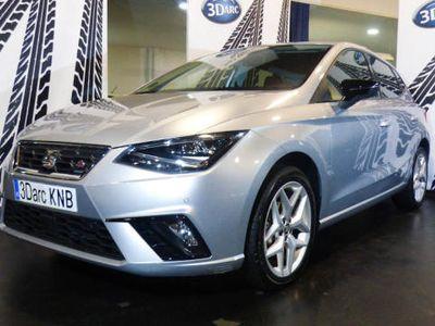 usado Seat Ibiza FR 1.0 TGI 90CV ECO PLUS