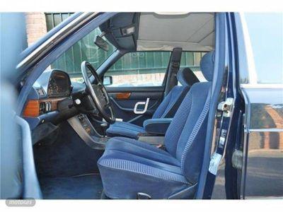 usado Mercedes 500 SEL AUT-LARGO-KLIMA A/C-TECHO ELECTRICO-LL/A-PERFE