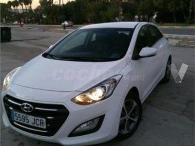 usado Hyundai i30 1.4 Mpi Bluedrive Tecno 5p. -15