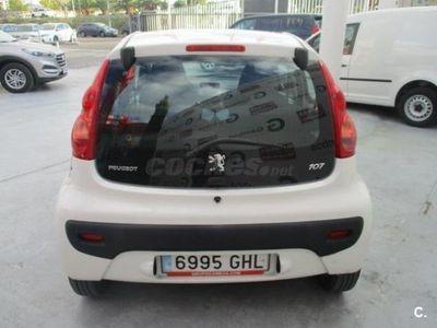 usado Peugeot 107 1.0i Urban Move 2 5p. -08
