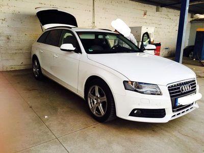 usado Audi A4 Avant 2.0 TDI DPF Attraction