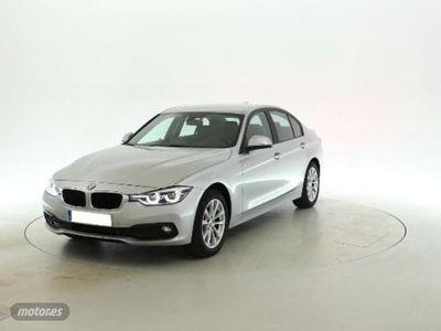 gebraucht BMW 318 Serie 3 d