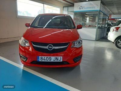 usado Opel Karl 1.0 Selective MTA