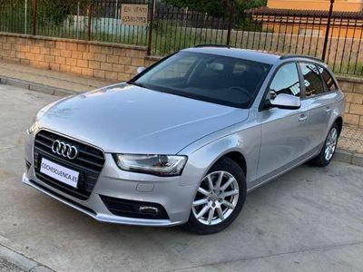 usado Audi A4 Avant 2.0TDI CD 190