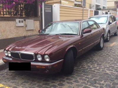 usado Jaguar XJ Gasolina de 5 Puertas